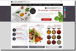gourmetbox